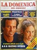 La Domenica del Corriere 20 Giugno 1981 Morte Rino Gaetano Iglesias Coppi Troisi