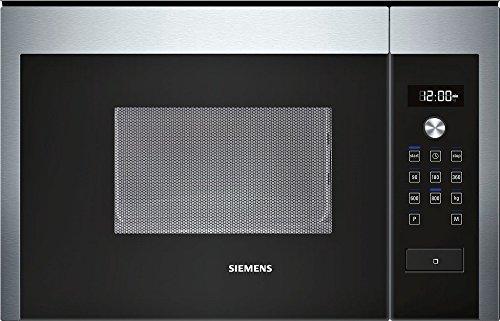 Siemens HF15M564 - Microondas (1270W, 220-230V, 50 Hz, 59.4 cm, 31.9 cm,...