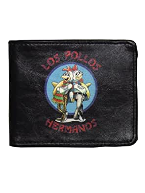 Television Wallet featuring the Los Pollos Hermanos Logo from Breaking Bad