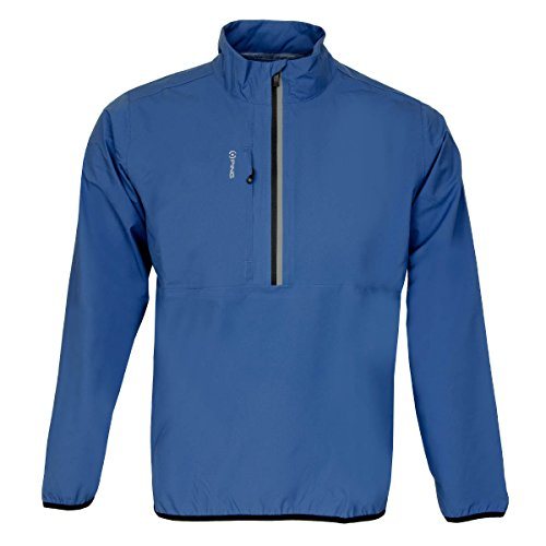 ping-collection-zero-gravity-mens-jacket-with-half-zip-and-4-way-stretch-fully-seam-sealed-packs-in-
