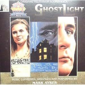 Doctor Who:Ghostlight