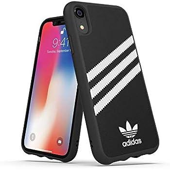 coque iphone 8 adidas rouge
