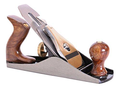 Handhobel 250 x 50 mm Holzhobel Hobel Hobeln Tischler Schreiner Holz Wood Massiv