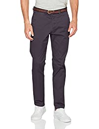 JACK & JONES Herren Hose Jjicody Jjspencer Ww Dark Grey Noos