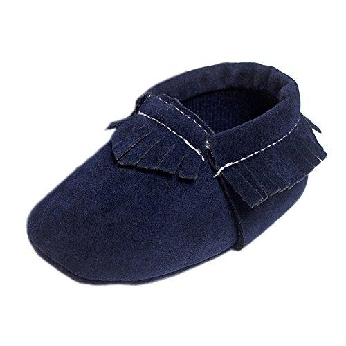Blau Etrack Marineblau online Baby Jungen Lauflernschuhe g6xrI61w