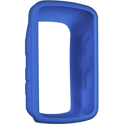Garmin - Housse en Silicone pour Edge 520 - Bleu (010-12191-00)