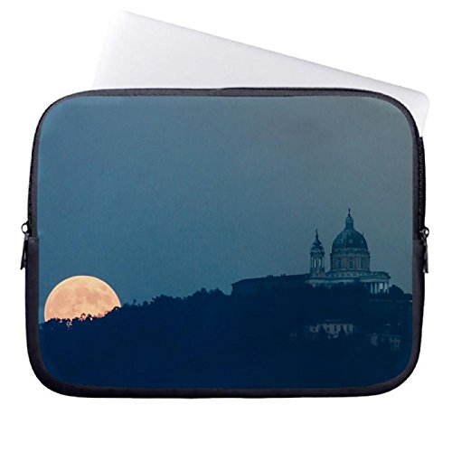 hugpillows-laptop-sleeve-borsa-halloween-luna-piena-notebook-sleeve-casi-con-cerniera-per-macbook-ai