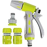 Tradico Water Jet Gun Sprayer Tool Portable High Pressure Washer Water Gun
