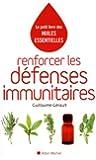 Renforcer les défenses immunitaires