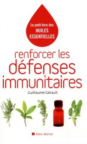 Renforcer les dfenses immunitaires