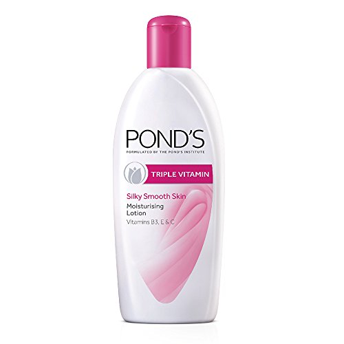 POND'S Triple Vitamin Moisturising Body Lotion, 300 ml
