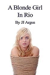 A Blonde Girl in Rio