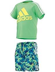 Adidas I J B BEACH
