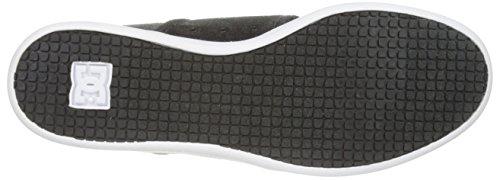 DC Shoes Haven TX Se - Baskets Pour Homme ADYS700059 Black Dark Used