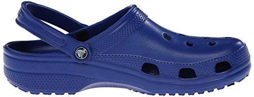 Crocs Classic, Sabots mixte adulte Bleu (Cerulean Blue)