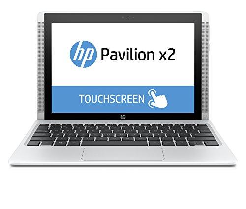HP Pavilion x2 10-n010nl Notebook, Processore Intel Atom, Memoria SDRAM