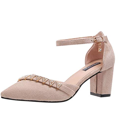 ZINDA Pumps Peep