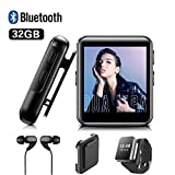 MP3 Player BENJIE 32GB MP3 Player Bloothooth 1,5