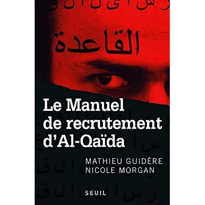 Le Manuel de recrutement d'Al-Qaïda