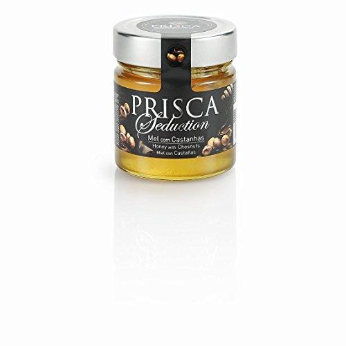 Cesta Gourmet - Cebolla Caramelizada en Balsamico y Oporto - Cerezas Negras en Vinagre Balsamico y Oporto - Miel con castaña - Mermelada de tomate - Viño de Oporto - 5