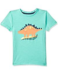 59e55e48f0 Boys T-Shirts: Buy T Shirts For Boys online at best prices in India ...