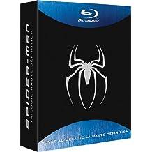 Coffret Trilogie Spider-man