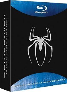 Coffret Trilogie Spider-man [Blu-ray] (B000VI04X4) | Amazon price tracker / tracking, Amazon price history charts, Amazon price watches, Amazon price drop alerts