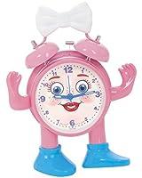 Technoline Miss Ticki Kinderwecker Die erste Uhr für Kinder