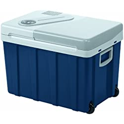 Mobicool W40 Box Frigo Termoelettrico AC/DC, 12/24/230 V, 39L