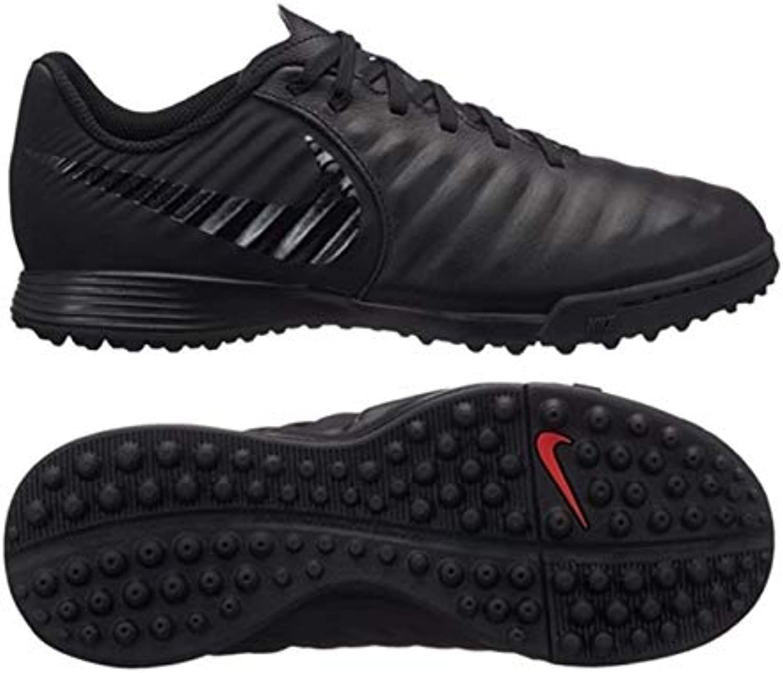 messieurs et mesdames unisexe nike unisexe mesdames enfants & eacute; jr légende 7 academy tf futsal chaussures très bonne couleur ga29348 durabilité réduction de prix 4d6c60