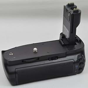 Delamax Batterie grip pour Canon EOS 7D (Import Allemagne)