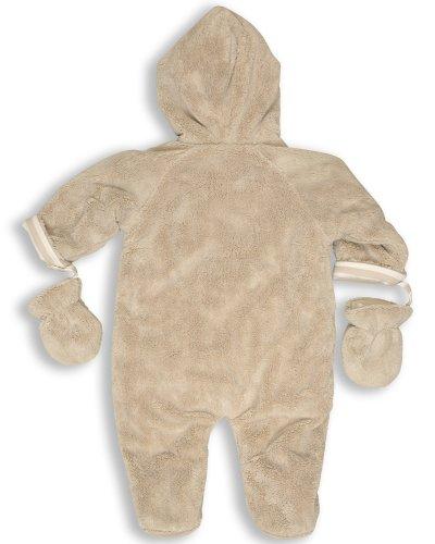 Ansicht vergrößern: Essential One Baby Schneeanzug - Overall EO3 Gr.68 cm