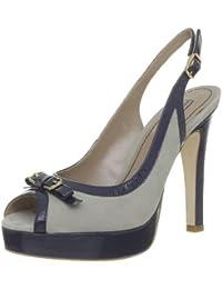 Tosca Blu Shoes - Sandalias de cuero para mujer
