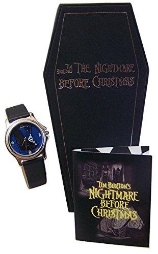 nightmare before christmas watch mayor halloween town walt disney