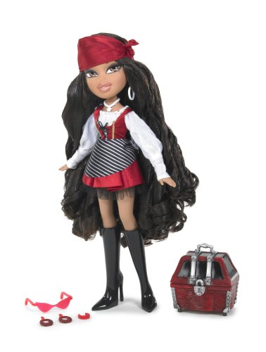 MGA Entertainment 384496 E5 - Bratz Kostümball Piratin Yasmin
