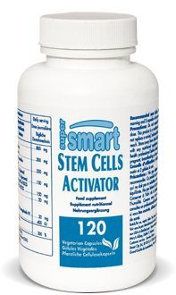 Supersmart - AntiAge - Stem cells activator - Contenance: 200 ml.