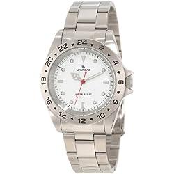 Laurens Herren P312J900Y Stainless-Steel Uhr