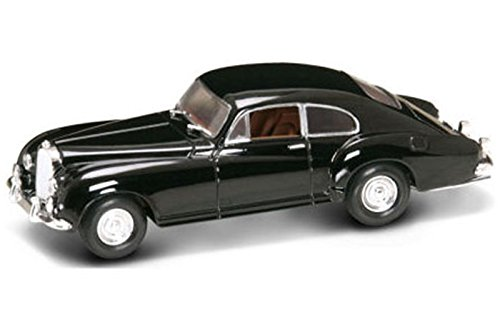 YM 1:43 1954 Bentley R-Type Continental Hard Top mit Karosserien von Franay