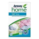 Baby Konzentriertes Vollwaschmittel SA8TM - Baby Concentrated Laundry Powder Detergent - 3 kg - Amway - (Art.-Nr.: 109851)