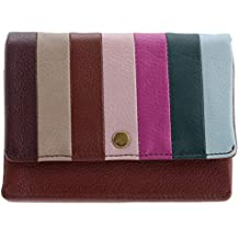 fdf7977ae Fossil Aubrey Monedero multicolored