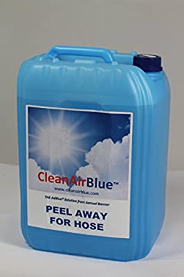 CleanAirBlue Adblue 10L Can With Spout