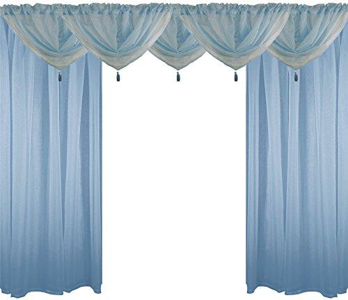 azzurro-cielo-9-piece-velo-set-54-137cm-canale-bordo-superiore-per-bastone-tende-drappi-drappeggi