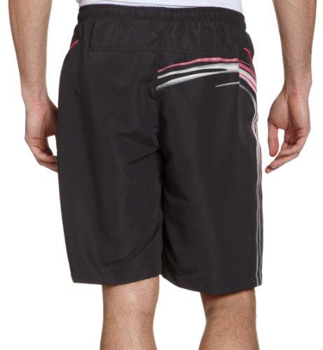 Lotto Sport - Trail, pantaloncini da uomo grigio - grigio