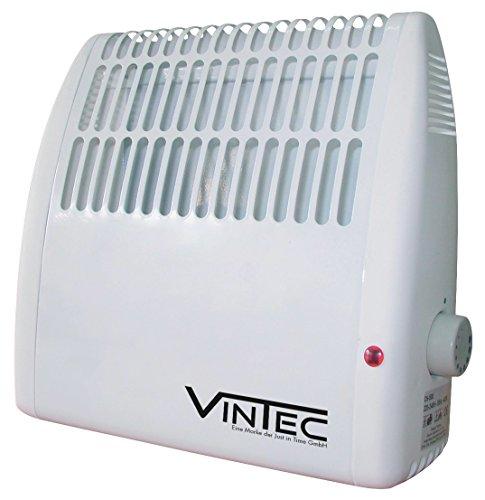 Vintec 73056 Frostwächter Vt 400 N, 400 W, 230 V, Weiß