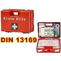 Erste Hilfe Koffer - Kasten - First Aid Box - Verbandkasten - Verbandschrank DIN 13169:2009 preisvergleich bei billige-tabletten.eu