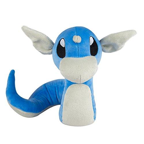 Pokemon T19353–Tomy Large Plush Dratini, Soft Toy