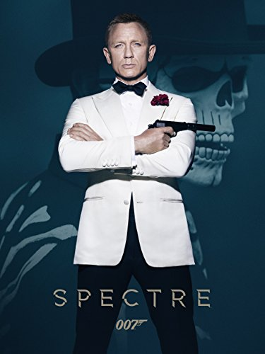 james bond 007: spectre (film)