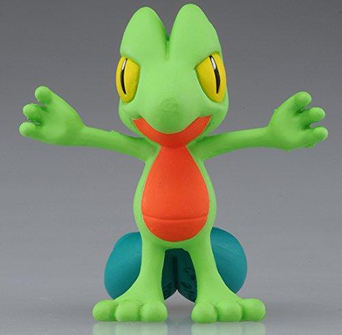 Takaratomy Official Pokemon X And Y MC 056 2 Treecko Action Figure