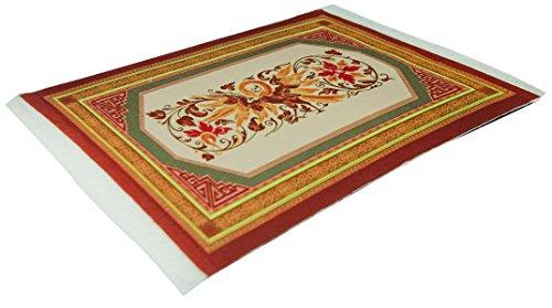 Orient Teppich Mousepad JASMIN (in 10 verschiedenen Mustern erhältlich), Maus Unterlage, von Kobert Goods -