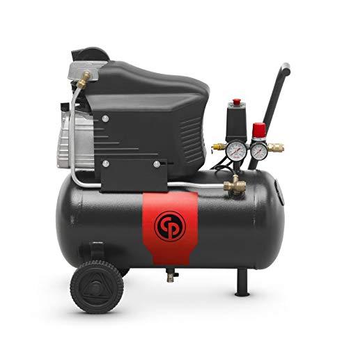 Chicago Neumatic 2HP 24L compresor de pistón 230V